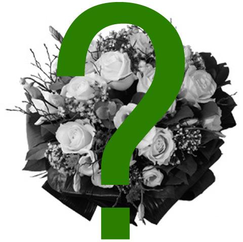 Keuze van uw Florist - 01